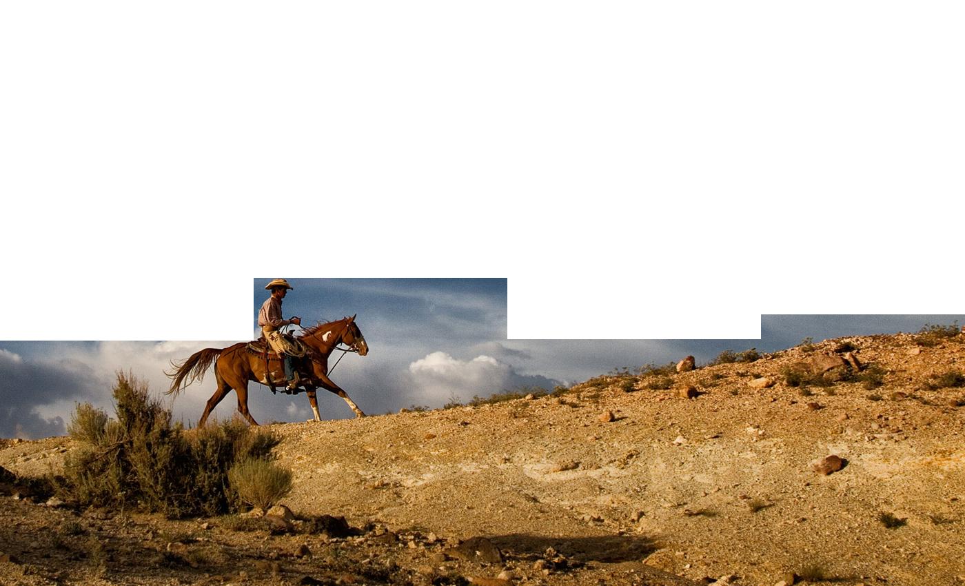 Cowboy & Dude Ranch Vacation - Rockin' R Ranch