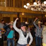 Dancing at the Rockin R